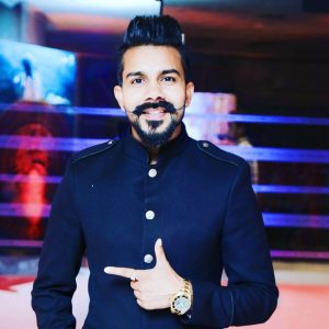 Ashish Mathur – Choreographer & Director