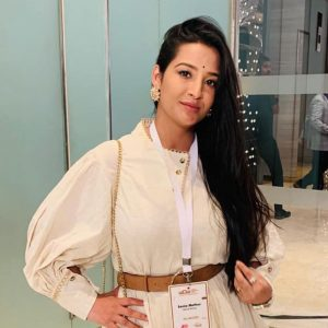 Sonia Mathur