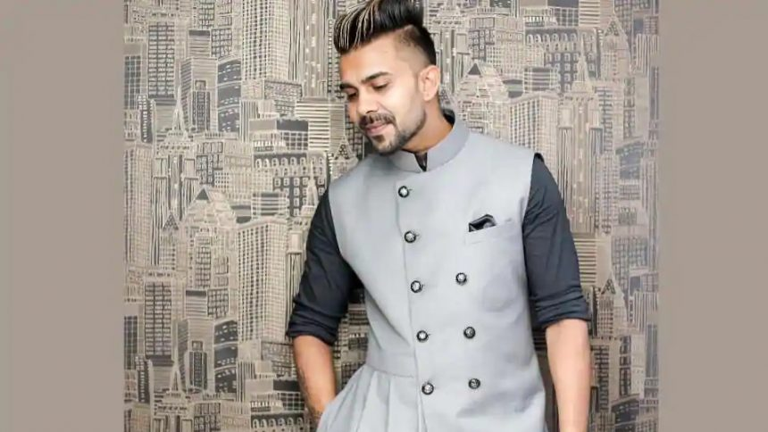 Ashish Mathur sets new standards in choreography to achieve ultimate goals