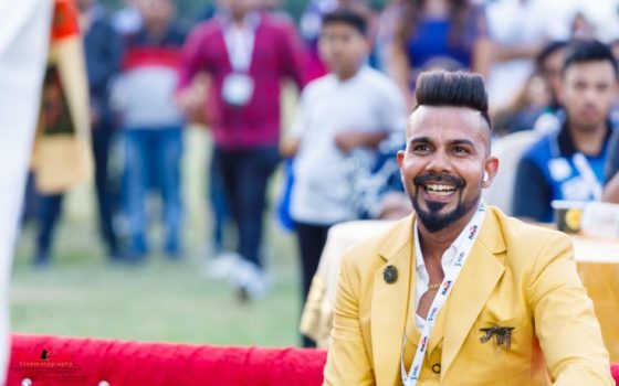 Ashish Mathur is a Trend Setter in Choreography Shaping up the Dancing World